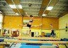 Sukces gimnastyczki sportowej z Olsztyna. Nagrod� igrzyska w Baku