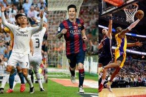 Real Madryt czy FC Barcelona, a mo�e kt�ra� z dru�yn NBA? Sprawd�, kt�ry klub sportowy ma najwi�ksz� warto�� [RANKING]