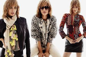 H&M - lookbook wiosna 2013 - mamy zdjęcia!
