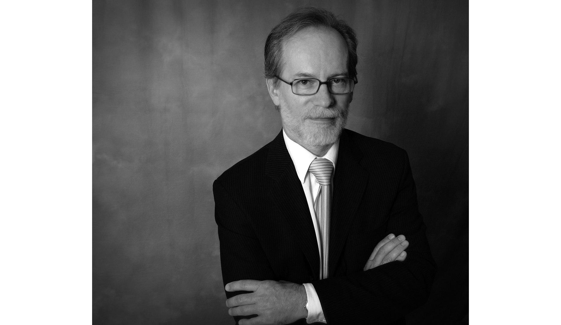 John Thavis (fot. Nancy Phelan Wiechec Catholic News Service)