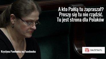 """Paw�owicz zaprasza na zaprzysi�enie """"NASZEGO Prezydenta"""". W sieci awantura. A Duda? Odcina si�"""