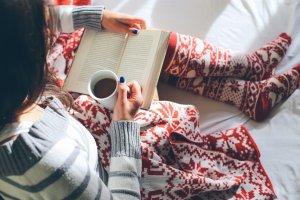 Weekendowy cocooning - propozycje ubrań na leniwy odpoczynek