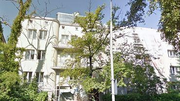 Budynek przy Nabielaka 9