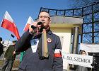 Narodowiec w szkole w Czernicy. Nawołuje do nienawiści, 4 czerwca opowie uczniom o żołnierzach wyklętych