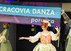 Festiwal Tańców Dworskich rodem z Ameryki Południowej
