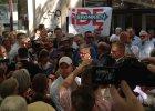 Bronis�aw Komorowski przyj�� podzi�kowania za pi�� lat prezydentury [WIDEO]