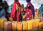 Somalia. Wszystko sprowadza się do dwóch spraw: wojny i wody [FOTOREPORTAŻ]
