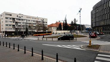 Pomnik smoleński ma stanąć na skwerze u zbiegu Trębackiej i Marszałka Focha