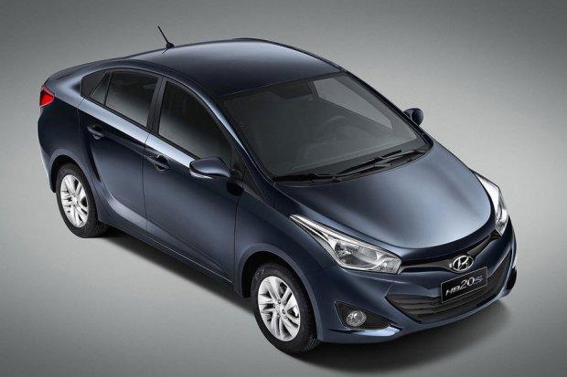 Hyundai HB205