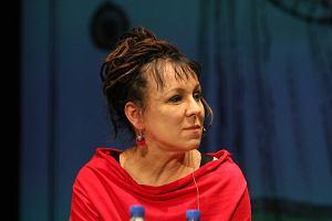 Olga Tokarczuk laureatk� pierwszej edycji szwedzkiej nagrody literackiej. Za Ksi�gi Jakubowe