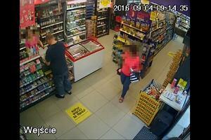 Policja z Poznania prosi o pomoc. Rozpoznajesz tego mężczyznę? Zadzwoń?