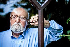 Krzysztof Penderecki: Sztuka nie jest dla wszystkich [ROZMOWA]