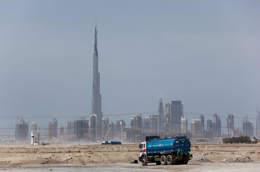 Dubai, Emiraty Arabskie