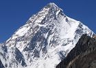 Wyprawa na K2. Co czeka Polaków w ''strefie śmierci'' powyżej 8000 metrów?