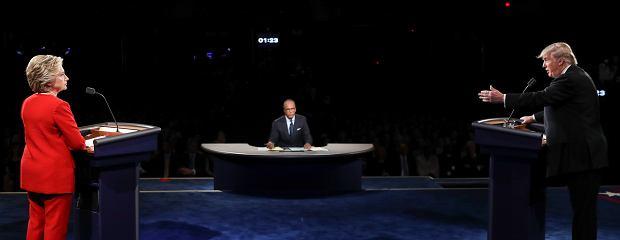 Jeżeli Trump wygra, to cały świat z wyjątkiem Rosji będzie miał kłopot [WYBORCZA KOMENTJE]