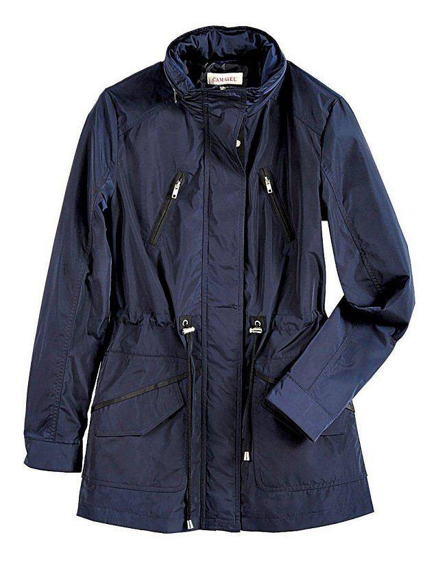 Damskie kurtki na jesie 40 propozycji z nowych kolekcji zdj cie nr 11 House kurtki damskie