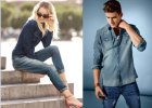 JEANS OD ST�P DO G��W - NOWA KOLEKCJA WE LOVE DENIM W LIDLU
