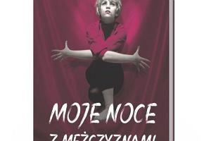 """Krystyna Mazur�wna """"Moje noce z m�czyznami"""""""
