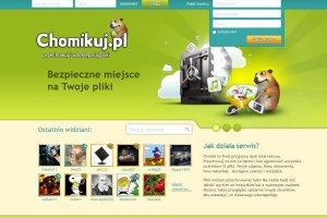 Interia przejmuje kontrolę nad Chomikuj.pl. Będzie konflikt z wydawcami?