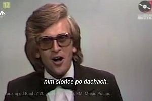 """""""Odszedł mimo niezwykłej woli życia"""". Zbigniew Wodecki nie żyje"""