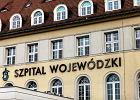 Szpital się zadłuży na 3 mln zł, żeby mieć na pensje dla protestujących lekarzy