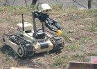 Robot zwiadowca dla polskiej armii przyjedzie z Izraela. Cho� s�abszy, wygra� z polsk� konstrukcj�