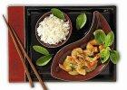 Aromatyczne dania z curry