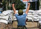 Ukraina: Polski ksi�dz zatrzymany przez separatyst�w jest ju� na wolno�ci