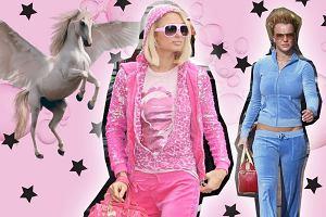 Koszmarek z początku XXI wieku powrócił! Historia miłości do welurowych dresów Juicy Couture