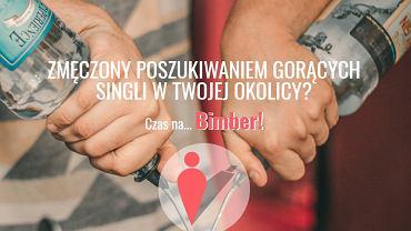 Aplikacja społecznościowa Bimber zyskuje na popularności z dnia na dzień