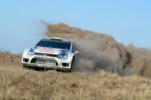 WRC | Rajd Polski | Zapowied�: Czy Volkswagen podtrzyma pass�?