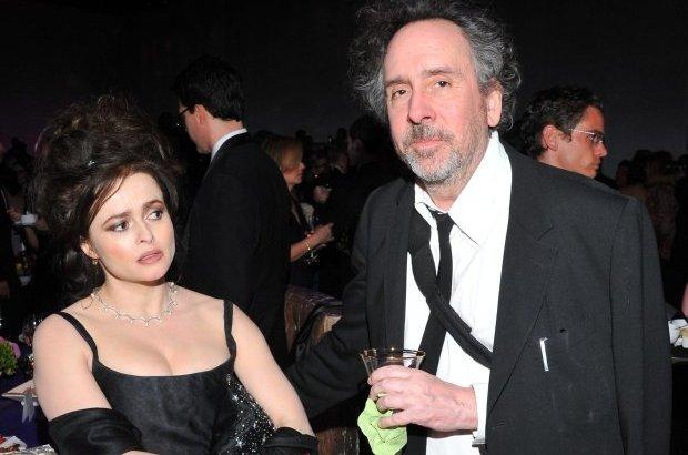 Helena Bonham Carter i takie zwierzenia to rzadko��. Komentuje rozstanie z Burtonem i spraw�, kt�ra nie dawa�a spokoju mediom