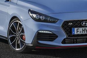 Hyundai pokazał swojego hot-hatcha! i30 N zapowiada się świetnie