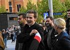 Mimo zakazu ksi�dz nacjonalista Jacek Mi�dlar politykuje dalej