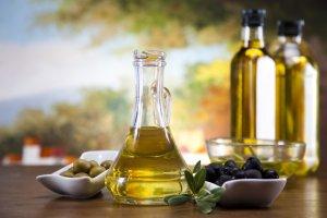 Oliwa z oliwek - kalorie