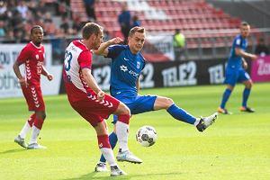 Lech Poznań mógł grać z Zenitem St. Petersburg. Teraz pokonał go FC Utrecht