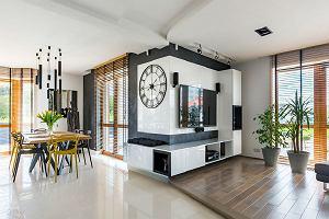 Najpiękniejsze zegary do mieszkania do 100 zł