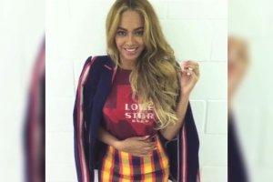 """Beyonce w takiej wersji jeszcze nie widzieli�cie. Uwierzcie nam. """"Ta piosenka mnie uszcz�liwia"""""""