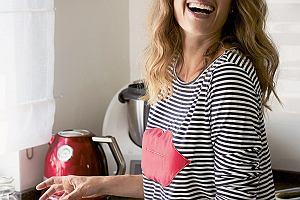 Katarzyna Meller o gotowaniu z mamą: Łazanki z kapustą jadłabym codziennie