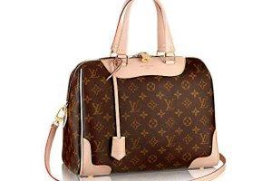 Louis Vuitton. Cena ok. 2110 dolarów