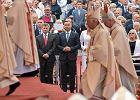 Prymas na Jasnej Górze prosi o poszanowanie ładu konstytucyjnego. Słuchają prezydent Duda i premier Szydło