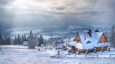 Sylwester w górach / fot. Shutterstock