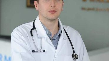 Damian Patecki