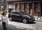 Cadillac XT5 | Nowy ameryka�ski crossover
