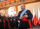 Kardynał Stanisław Dziwisz odznaczony Orderem Orła Białego