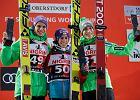 Skoki narciarskie. Stefan Kraft królem Oberstdorfu