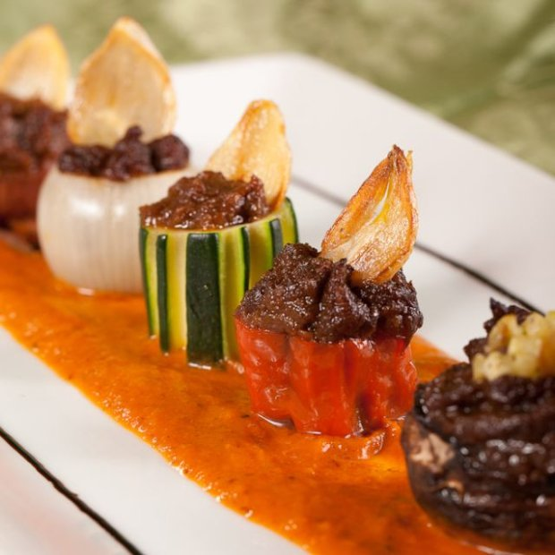 Obiad bo�onarodzeniowy a'la Miko�aj Rey