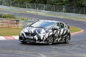 Honda Civic Type R | eRka powraca ju� w 2015 roku