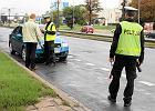 Policja bez lito�ci dla pirat�w drogowych. Rekordowa liczba zatrzymanych praw jazdy