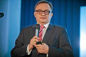 Dariusz Krzewina b�dzie tymczasowym szefem PZU